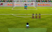 Penalty's Schieten 14