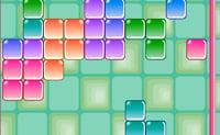 Tetris ao contrário