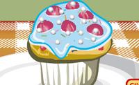 Baking Muffins 2