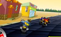 Motor Wyścigowy 2