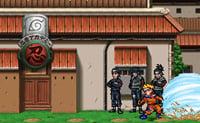 Bataille Naruto