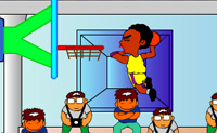 Jeux de Basket 15