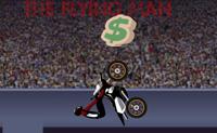 Acrobacias de motocicleta 2