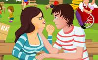 Blokowanie i Całowanie