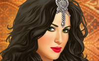 Habille et maquille Shakira 2