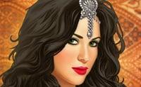 Shakira Aufstylen 2