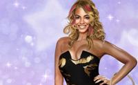 Veste a Beyoncé