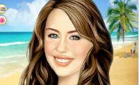 Viste a Miley Cyrus 2