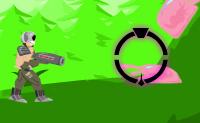 Ataque Rosa