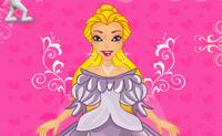 Verleidelijke prinses