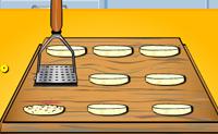 Pieczenie Chlebków