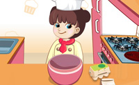 Cocinera Feliz