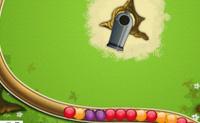 Fruchtkanone