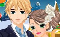 Eva Sposa natalizia