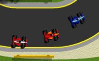 Piloto de F1 Mini