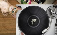 Gioca con i dischi