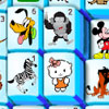 Cartoon Mahjong Spiele