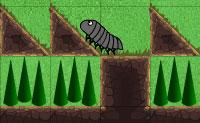 Pillbug run