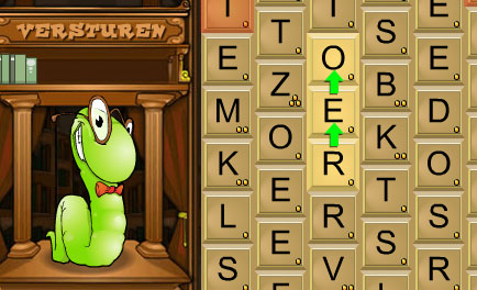 Bookworm Gratis Online Spielen