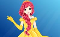 Prenses Deniz kızı
