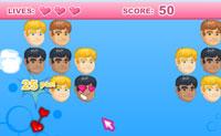 Setas de Amor de Cupido