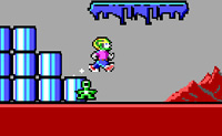 Commander Keen
