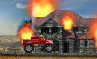 Samochód Strażacki