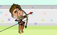 Bogenschützen Turnier