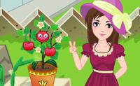 As minhas plantas