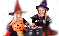 Cherche Halloween