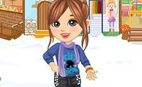 Mode für Dora