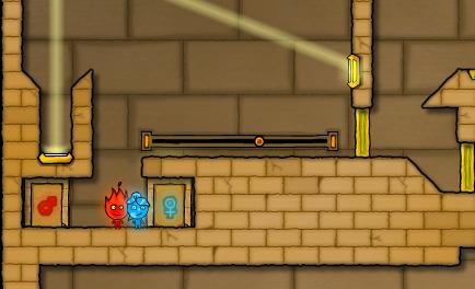 Juegos De Fuego Y Agua 2