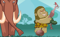 Caveman Evolution