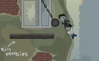 Zombies räumen