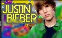 Justin Bieber-puzzel