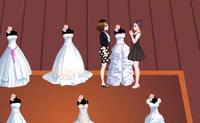 Kauf ein Brautkleid