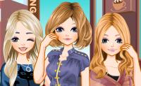 Wakacyjne Dziewczyny