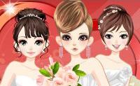 Les mariées de l'été