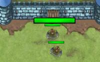 Verjaag de Orcs