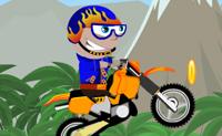 Barny motorista