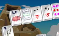 Urzeitliches Mahjong