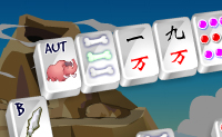 Mahjong Antediluviano
