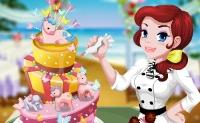 Twój Urodzinowy Tort
