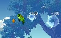 L'aventure des grenouilles