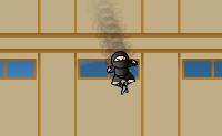 Ninjasprongen