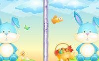 Lièvres de Pâques