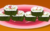 Cozinha da Mary sushi