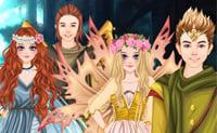 Contes de fées et habillage