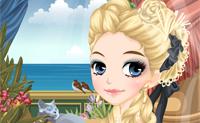 Schlaue Prinzessin