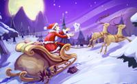 Descobre as diferenças: Natal